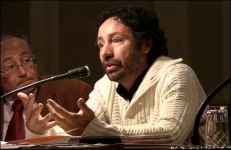 AntonioSocci. (Foto da www.antoniosocci.com)