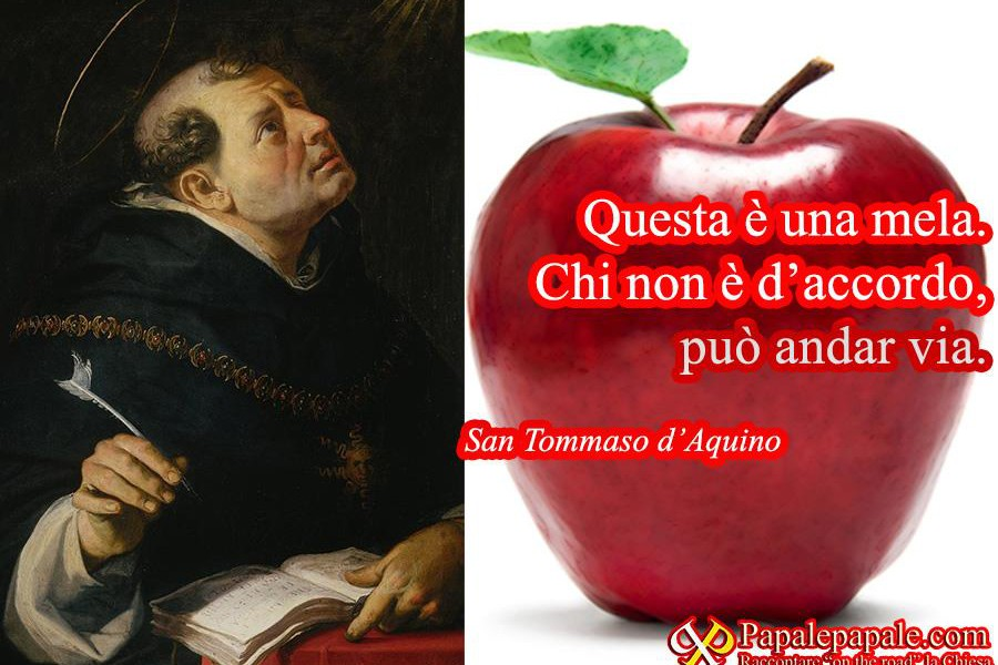 s. Tommaso