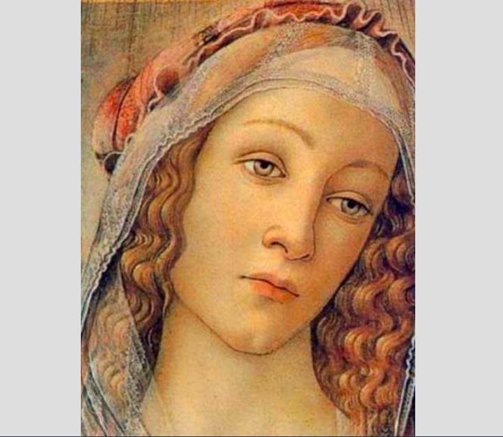 Ai piedi di maria, la madre di ogni inizio. il 25 settembre assemblea al santuario di san luca a bologna