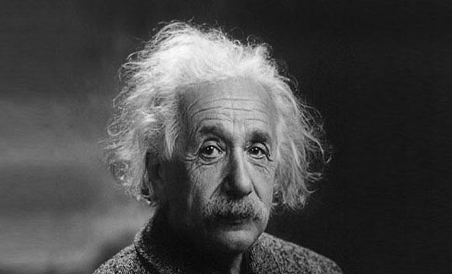 Einstein E La Prova Razionale Dell Esistenza Di Dio Onde