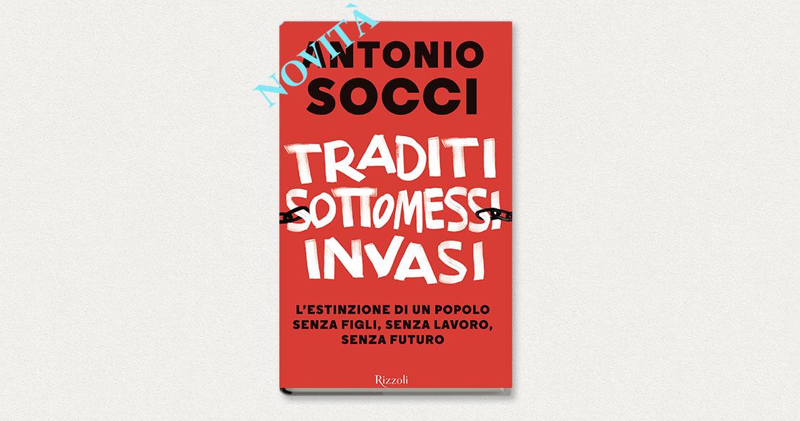 Lo Straniero - Il blog di Antonio SocciLo Straniero